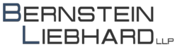 Bernstein Liebhard LLP | Consumer Injury Lawyers